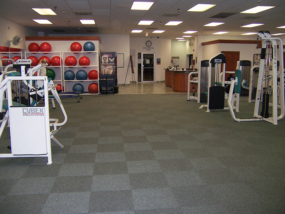 Gym Carpet Vidalondon